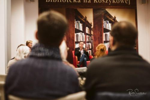 """2018-12-01 """"Tożsamość Głuchej Warszawy cz. IIˮ – podsumowanie"""